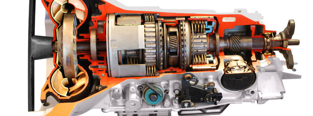 Don't miss these signs something is going wrong with your transmission