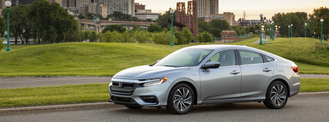 Honda vehicles use less fuel, produce less pollution than competitors