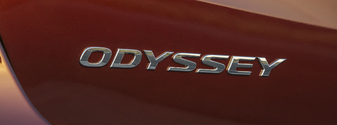 New Odyssey continues platform's history of strong towing capability