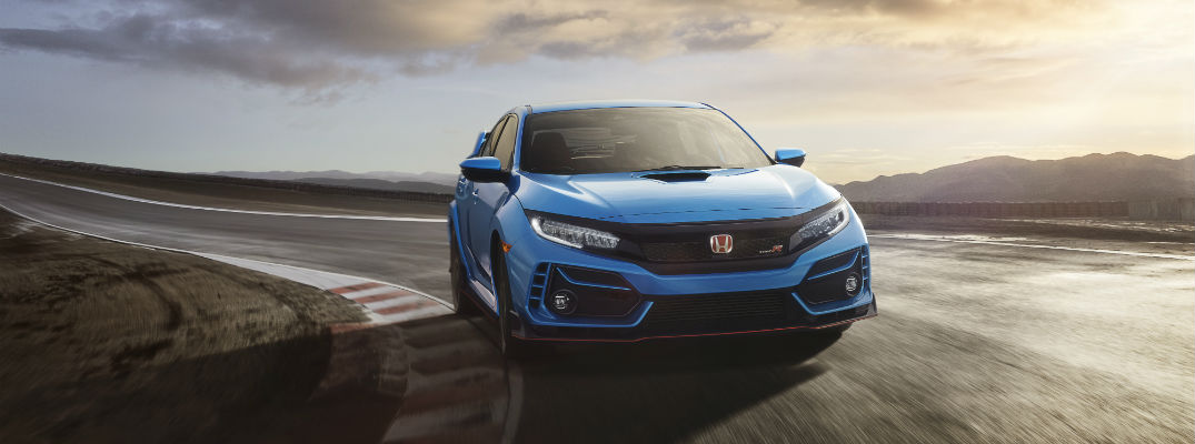 Honda develops new app to help performance drivers get the most from their Type R