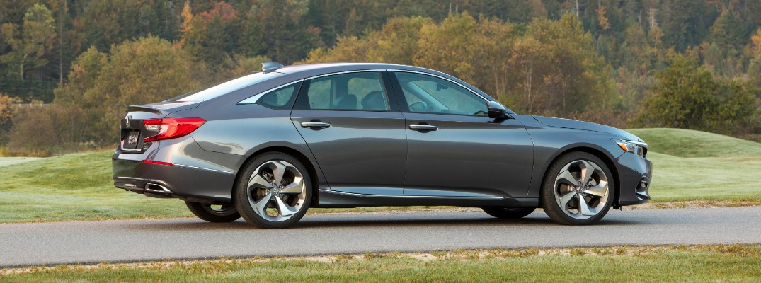 Get to know the Honda Accord all over again