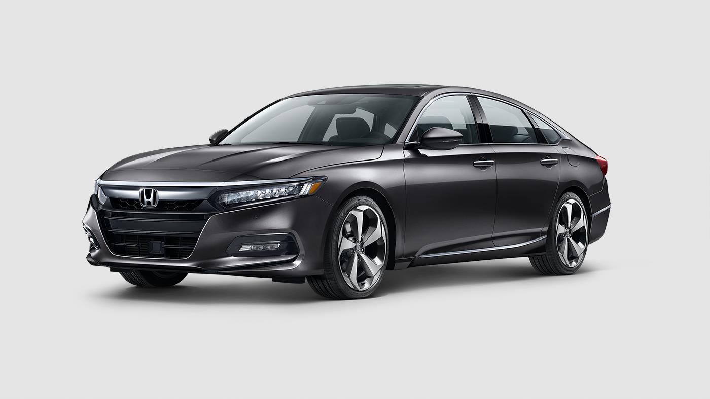 Gallery style options for the 2018 accord honda cars of rockwall for All black honda accord