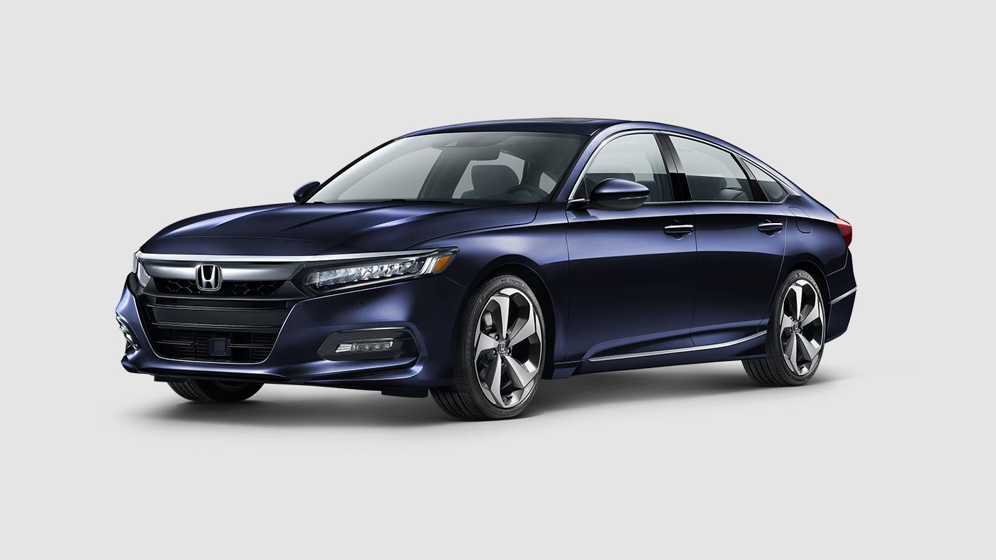Gallery Style Options For The 2018 Accord Honda Cars Of