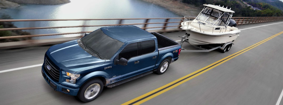 2017 ford f 150 engine options and specs for Ford f150 motor options