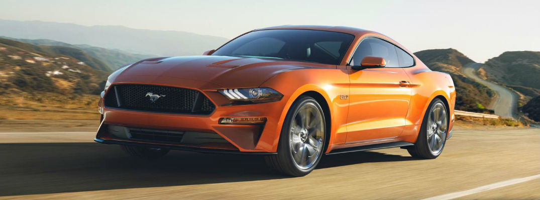 Video Be A Good Neighbor With Quiet Exhaust Mode On The New Ford Mustang Gt