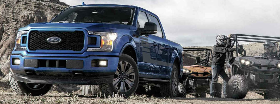 what are the 2018 ford f 150 color options. Black Bedroom Furniture Sets. Home Design Ideas