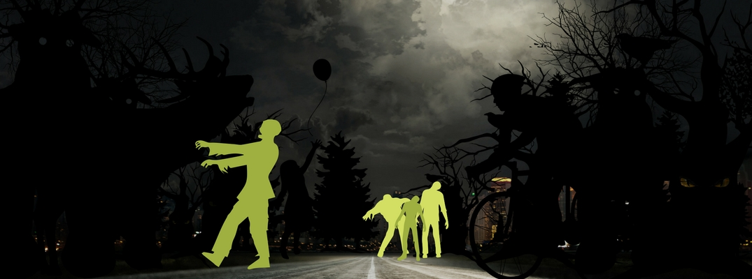 Which Ford Models Are Best For The Zombie Apocalypse - Best ford models