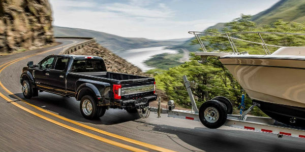 what is the 2018 ford super duty maximum towing capacity. Black Bedroom Furniture Sets. Home Design Ideas