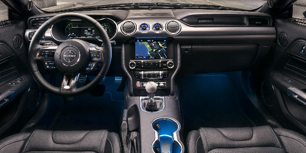2019 ford mustang bullitt release date and design features. Black Bedroom Furniture Sets. Home Design Ideas