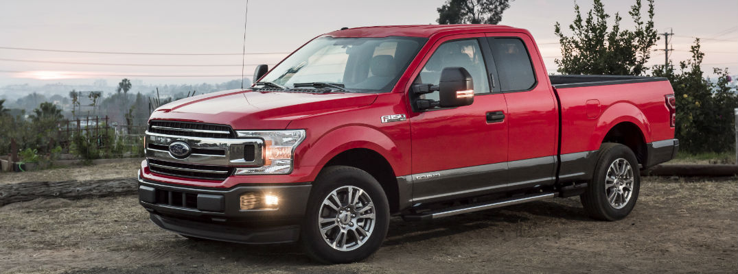 2018 ford f 150 diesel engine option and specs. Black Bedroom Furniture Sets. Home Design Ideas