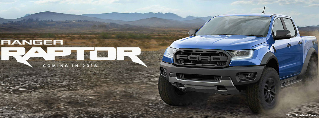 White Ford Explorer >> Preview of 2019 Ford Ranger Raptor Design Specs and Features