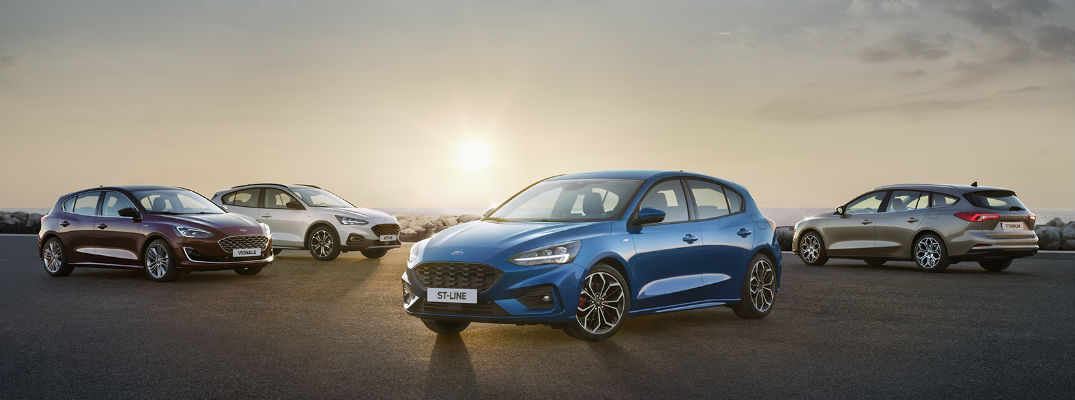 2019 Ford Focus U S Release Date And Design Specs