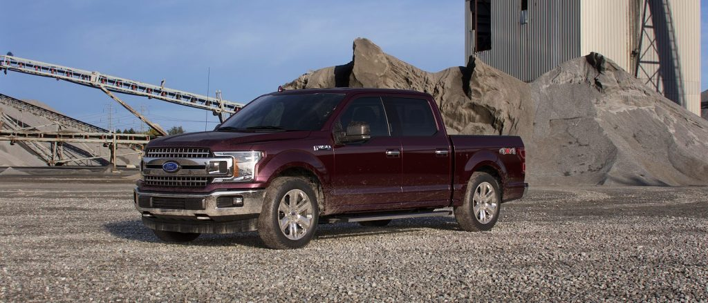 What Are The Available 2019 Ford F 150 Color Options