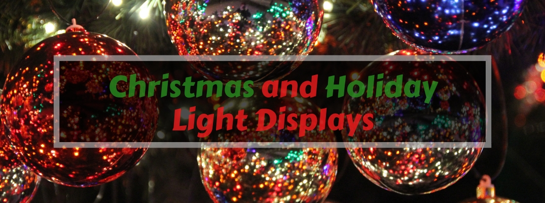 What Are the Best 2018 Christmas and Holiday Light Displays Chattanooga TN? - What Are The Best 2018 Christmas And Holiday Light Displays