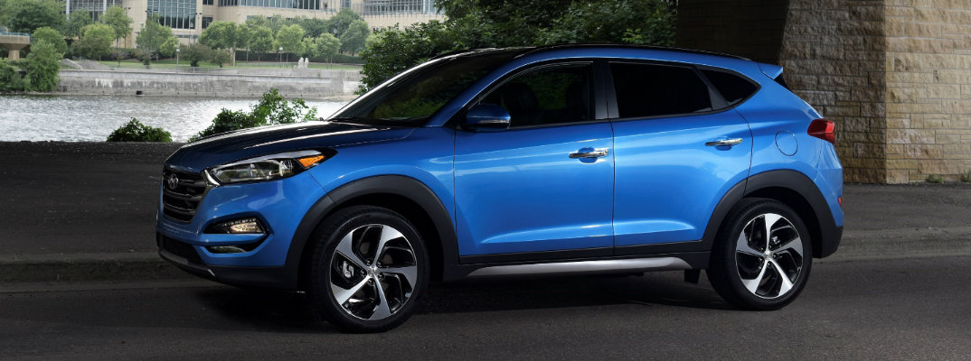 2017 hyundai tucson changes and release date. Black Bedroom Furniture Sets. Home Design Ideas