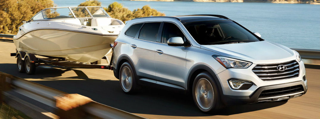 towing capacity santa fe hyundai 2014 autos post. Black Bedroom Furniture Sets. Home Design Ideas