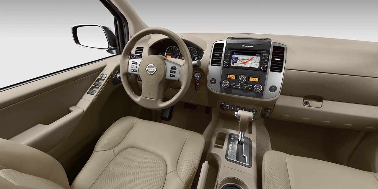 2017 nissan frontier king cab interior for 2017 nissan frontier crew cab interior