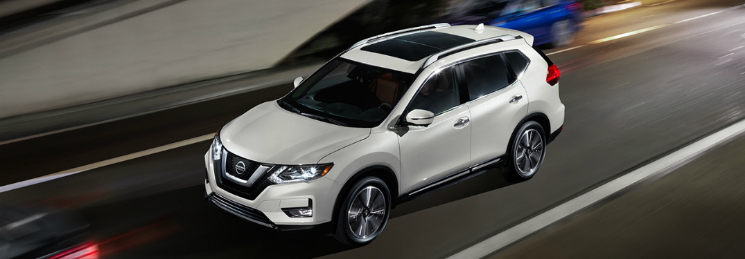 Nissan Rogue 3Rd Row >> 2017 Nissan Rogue Third Row Seating