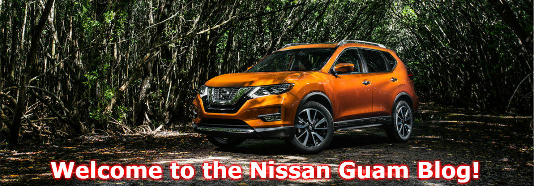 Welcome to Nissan of Guam