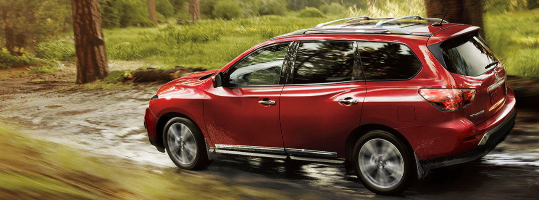 Nissan Armada Mpg >> What Is The 2018 Nissan Pathfinder S Mpg Rating