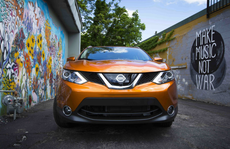 2018 Nissan Rogue Sport Fuel Economy » Nissan Rogue Sport Efficiency_o