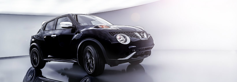 RIP Nissan JUKE,2011-2017