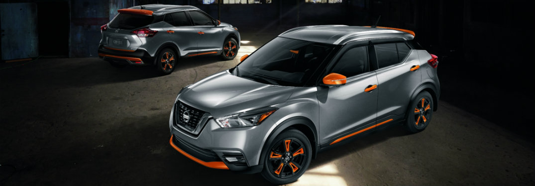 The 2018 Nissan Kicks is a value that can't be beat!