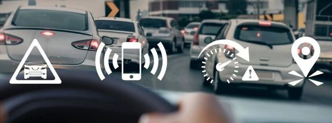 What Features Are Offered with Nissan Connect®?
