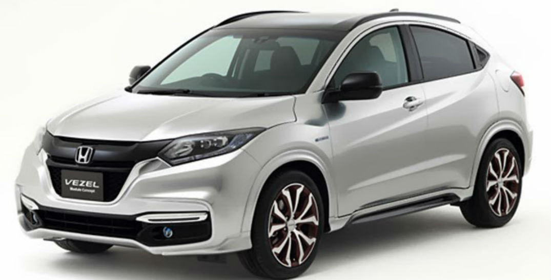The New Honda Small Crossover Could Be A Star