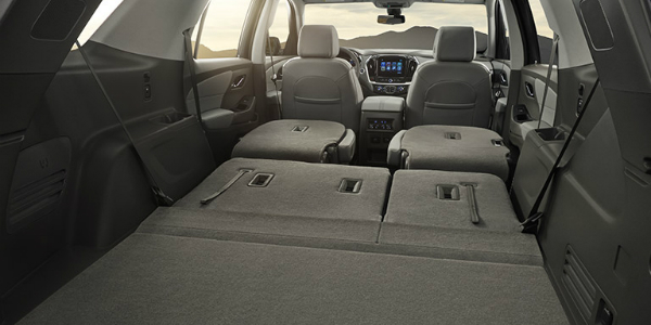gmc acadia rear seat fold down. Black Bedroom Furniture Sets. Home Design Ideas
