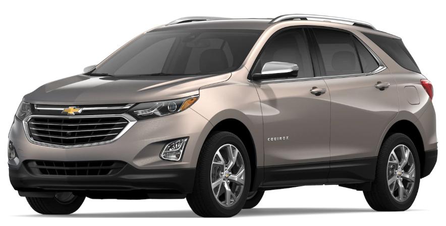 2019-Chevrolet-Equinox-Pepperdust-Metallic_o - Bob Weaver Auto