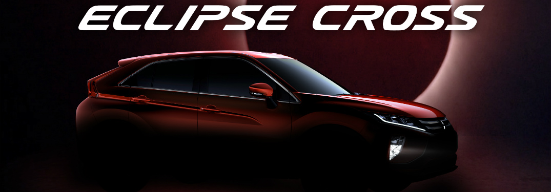 Is Mitsubishi making a new Eclipse?