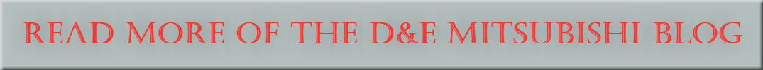 Read More of the D&E Mitsubishi Blog button