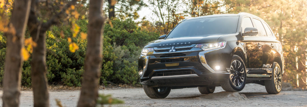 Are you having trouble with your 2018 Outlander PHEV?
