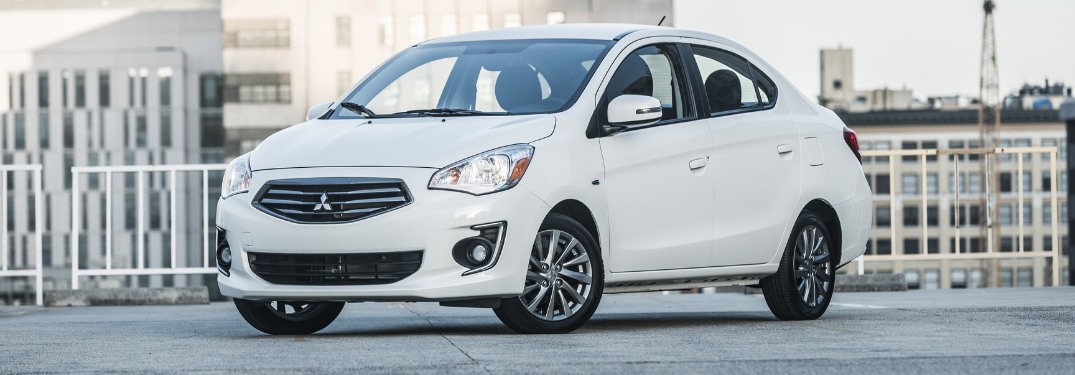 Does the 2019 Mitsubishi Mirage G4 Have Apple CarPlay?
