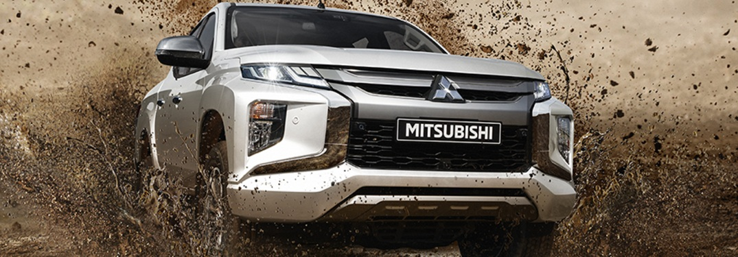 Are Mitsubishi Trucks Available In The United States?