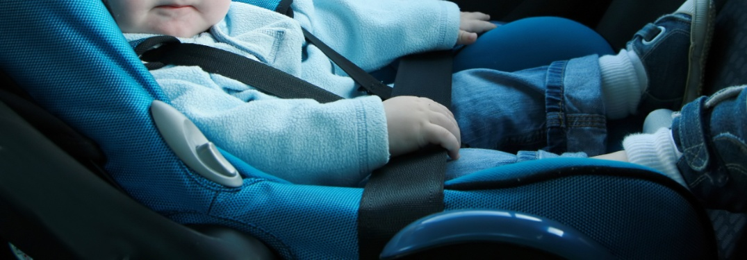 Where Is the Safest Place In the Car for Child Car Seats?