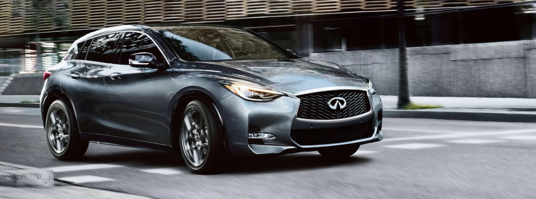 Where Can You Order INFINITI Parts and Accessories in Guam?