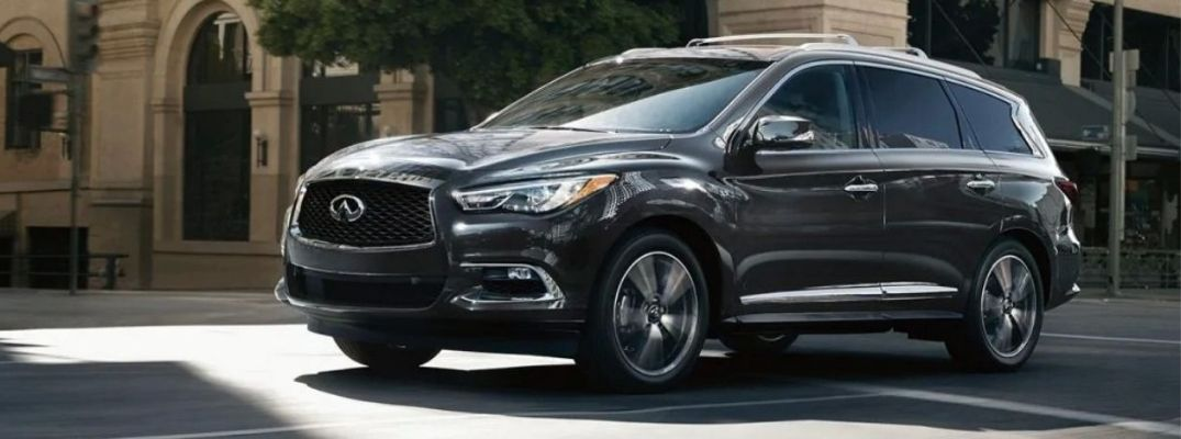 How Powerful is the 2020 INFINITI QX60 Engine?