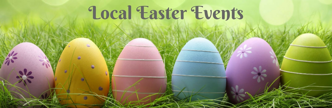 Fun Easter Events in the Lake Norman Area