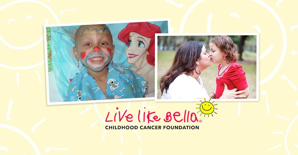 live like bella