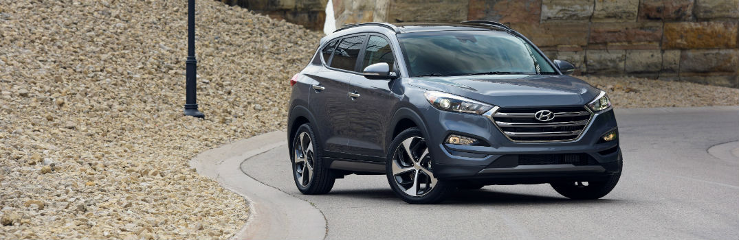 highlighted 2017 hyundai tucson specs features. Black Bedroom Furniture Sets. Home Design Ideas