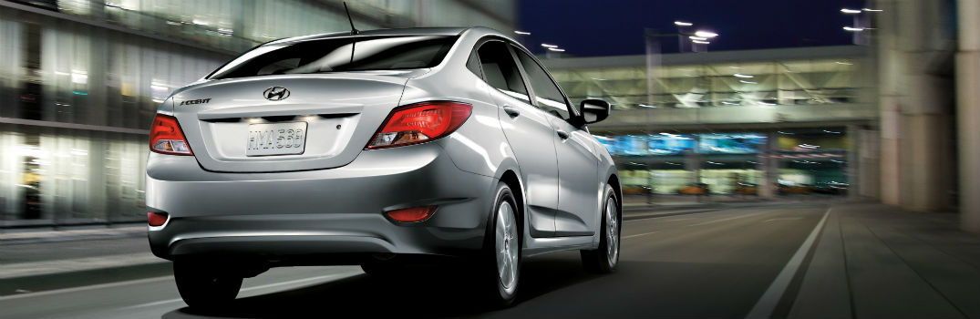 2017 Hyundai Accent Value Edition Specs & Features_o