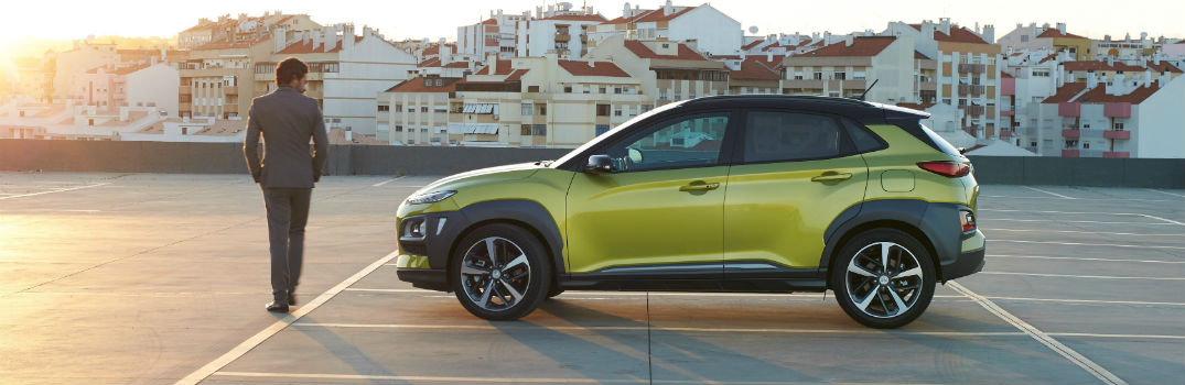 2018 Hyundai Kona Photo Gallery_o
