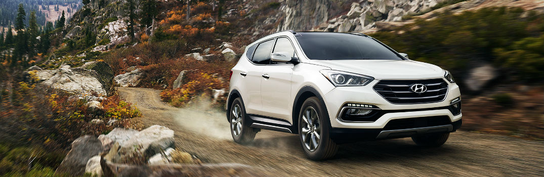 2018 Hyundai Santa Fe Sport Safety Ratings & Features_o