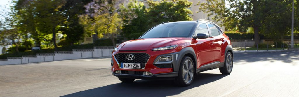 2018 hyundai kona preliminary specs features. Black Bedroom Furniture Sets. Home Design Ideas