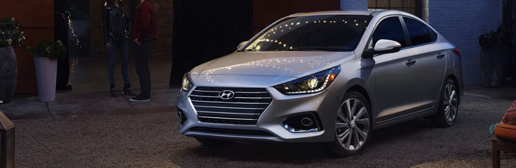 all new 2018 hyundai accent sedan specs features. Black Bedroom Furniture Sets. Home Design Ideas