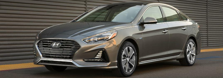 All New 2018 Hyundai Sonata Hybrid Release Date