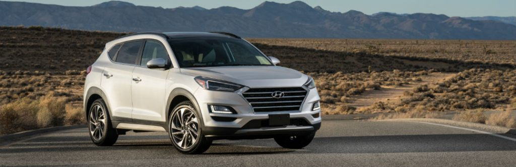 all new 2019 hyundai tucson crossover photo gallery. Black Bedroom Furniture Sets. Home Design Ideas