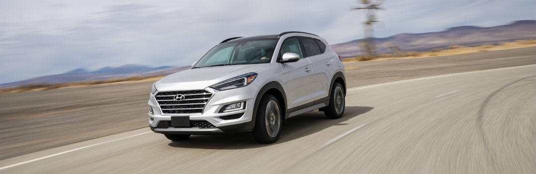 All New Refreshed 2019 Hyundai Tucson Release Date